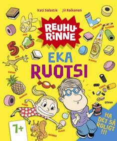Eka ruotsi, Tuula Kallioniemi