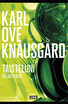Taisteluni. Neljäs kirja, Karl Ove Knausgård