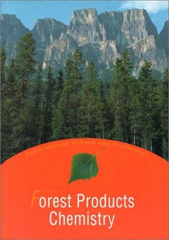 Papermaking science and technology. Book 3, Forest products chemistry, Per Stenius