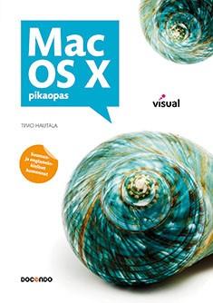 Mac OS X -pikaopas, Timo Hautala