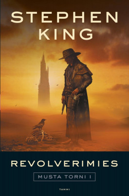 Revolverimies, Stephen King