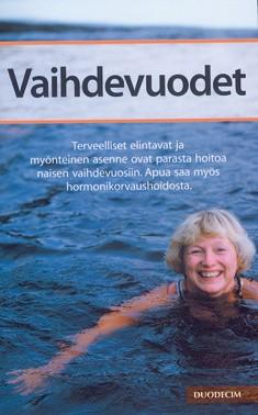 Vaihdevuodet, Marika Javanainen