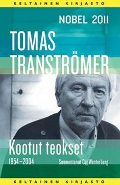 Kootut teokset 1954-2004, Tomas Tranströmer