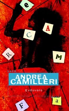 Eväsvoro, Andrea Camilleri