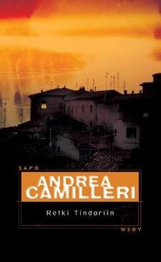 Retki Tindariin, Andrea Camilleri
