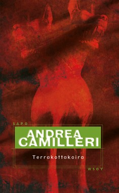 Terrakottakoira, Andrea Camilleri