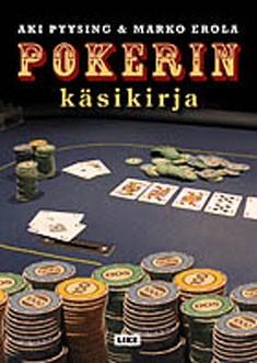 Pokerin käsikirja, Aki Pyysing