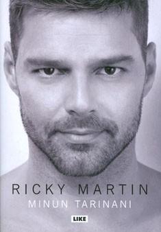 Minun tarinani, Ricky esitt. Martin