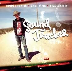 Sound Tracker, Tommi Liimatta