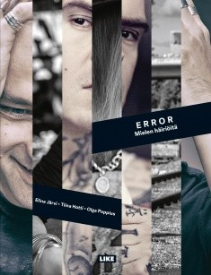 Error : mielen häiriöitä, Elina Järvi
