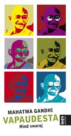 Vapaudesta, Mohandas Gandhi