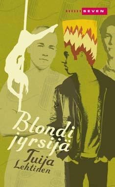Blondi jyrsijä, Tuija Lehtinen