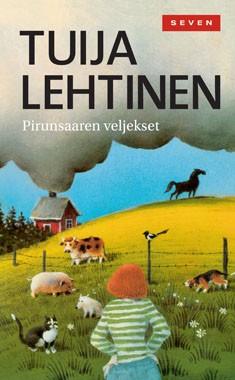 Pirunsaaren veljekset, Tuija Lehtinen