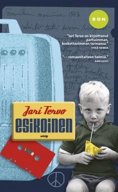 Esikoinen, Jari Tervo