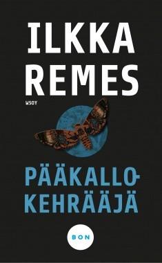 Pääkallokehrääjä, Ilkka Remes