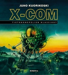 X-COM : tietokonepelien klassikot, Juho Kuorikoski