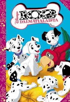 102 dalmatialaista, Tuula Korolainen