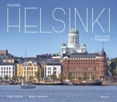 Kaunis Helsinki = Helsinki with love = Helsinki s ljubov'ju, Pauli Jokinen