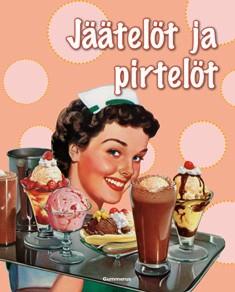 Jäätelöt ja pirtelöt, Hannu Virtanen