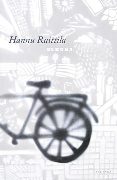 Ulkona, Hannu Raittila