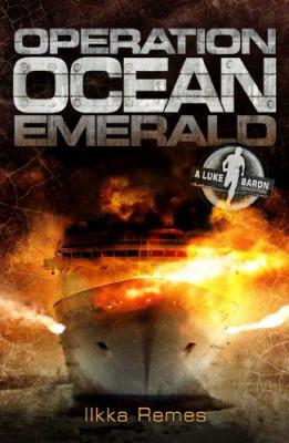 Operation ocean emerald, Ilkka Remes