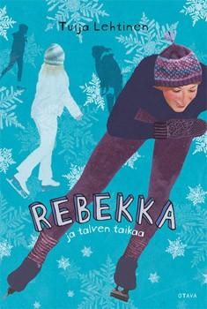Rebekka ja talven taikaa, Tuija Lehtinen