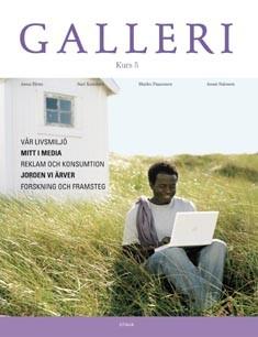 Galleri. Kurs 5, Anna Blom