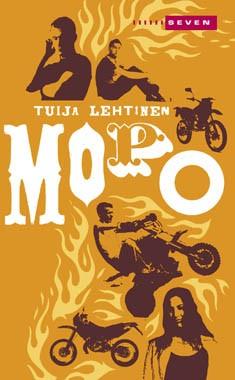 Mopo, Tuija Lehtinen