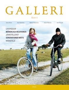 Galleri. Kurs 4, Anna Blom