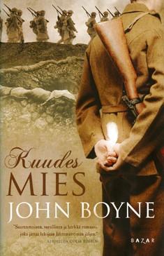 Kuudes mies, John Boyne