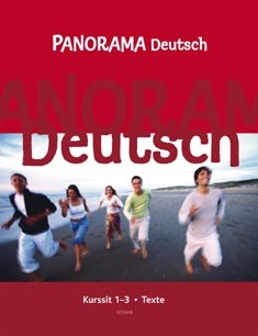 Panorama Deutsch. Kurssit 1-3, Texte, Christian Busse