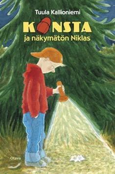 Konsta ja näkymätön Niklas, Tuula Kallioniemi
