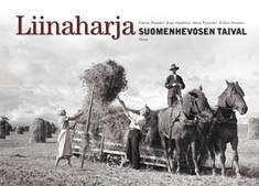Liinaharja : suomenhevosen taival, Hannu Pesonen