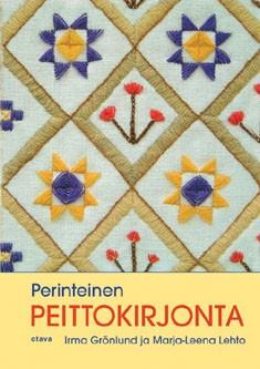 Perinteinen peittokirjonta, Irma Grönlund