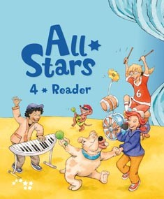 All stars. 4, Reader, Raquel Benmergui