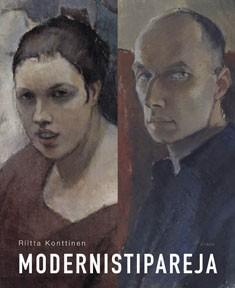 Modernistipareja, Riitta Konttinen