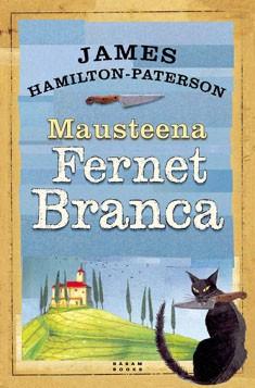 Mausteena Fernet Branca, James Hamilton-Paterson