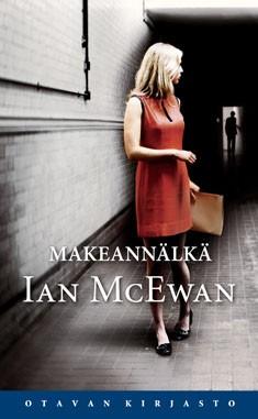 Makeannälkä, Ian McEwan
