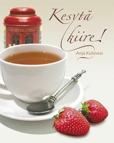 Kesytä kiire!, Anja Kulovesi