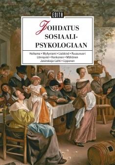 Johdatus sosiaalipsykologiaan, Klaus Helkama