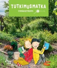 Tutkimusmatka 2 : Ympäristöoppi, Kati Aavikko