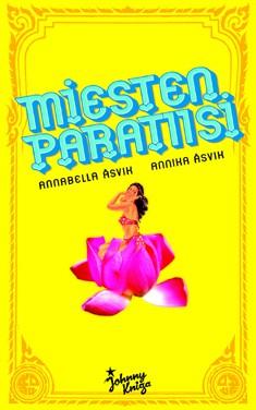 Miesten paratiisi, Annabella Åsvik