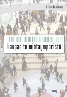 Kaupan toimintaympäristö, Heikki Heinimäki