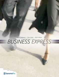 Business express, Terttu Niskanen