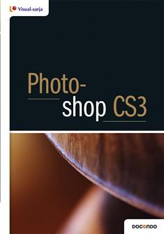 Photoshop CS3 : kuvankäsittely, Juha Kaukoniemi