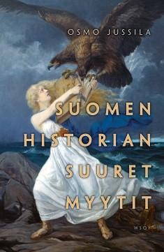 Suomen historian suuret myytit, Osmo Jussila