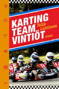 Karting team Vintiöt, Tuija Lehtinen