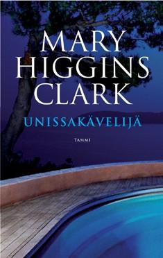 Unissakävelijä, Mary Higgins Clark