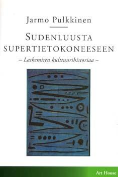 Sudenluusta supertietokoneeseen, Jarmo Pulkkinen