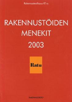 Rakennustöiden menekit 2003, Tarja Mäki